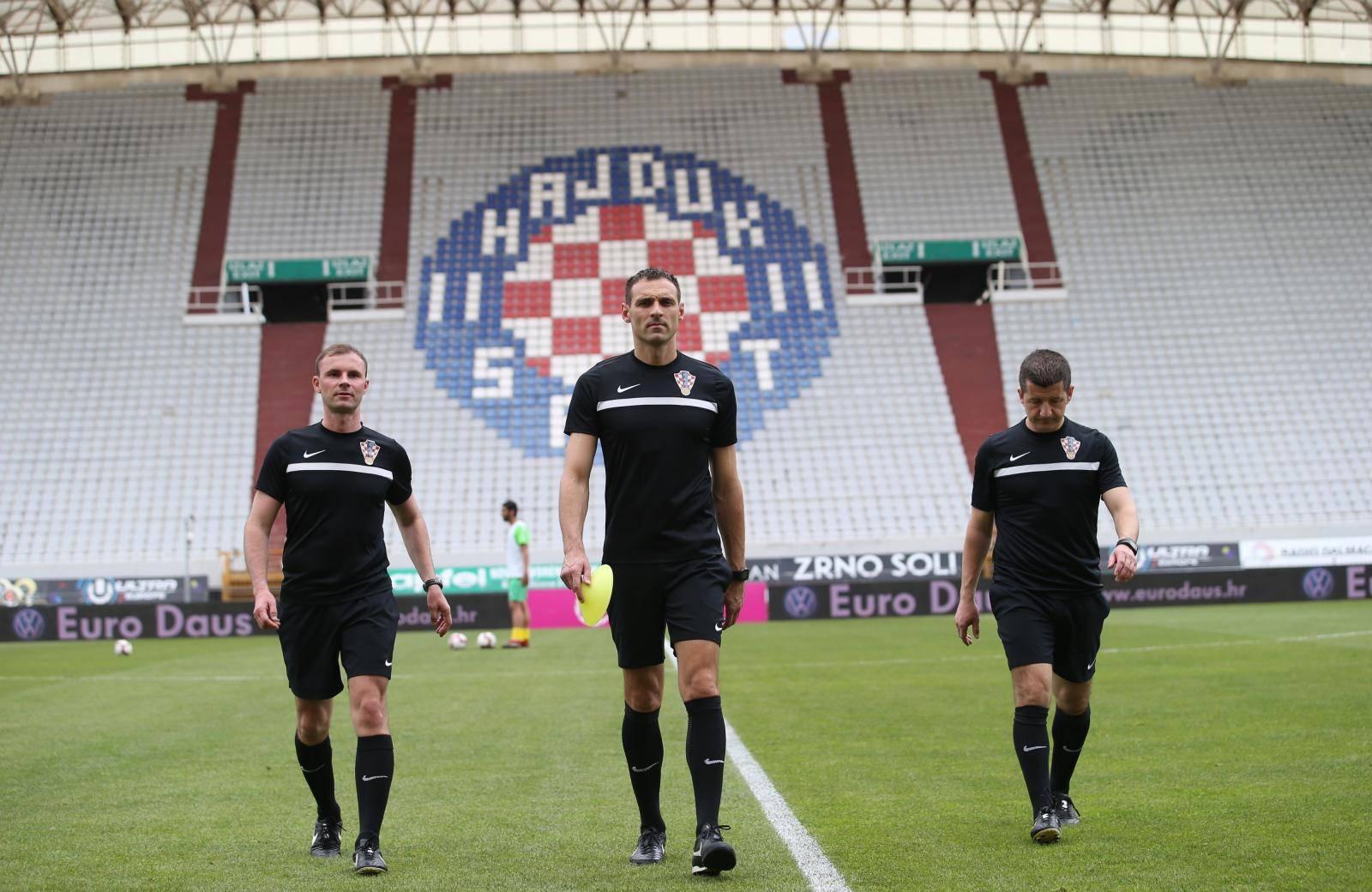 Hajduk je predstavio zahtjeve HNS-u, postavili vremenski rok