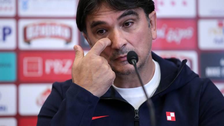 Dalić: Zabrinuo me Rebić, a mi još nismo tim! Nije ovo klub u kojem si zbog novca i ugovora