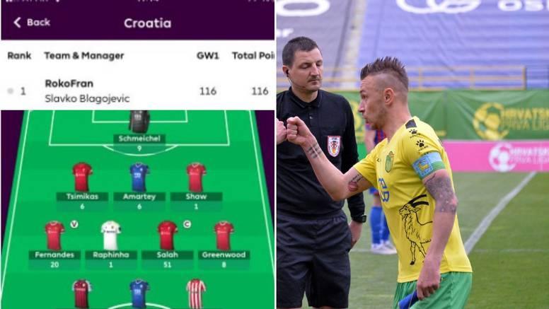 Kapetan Istre prvi u Hrvatskoj: Mi iz kluba igramo u večeru, a sada je barem neću ja platiti...