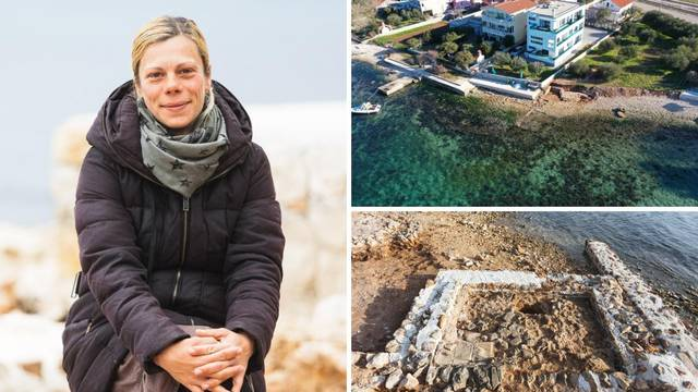 Arheolozi se nadaju da su našli Vilibusovu vilu: 'Vlasnik je bio imućan i znao uživati u životu'