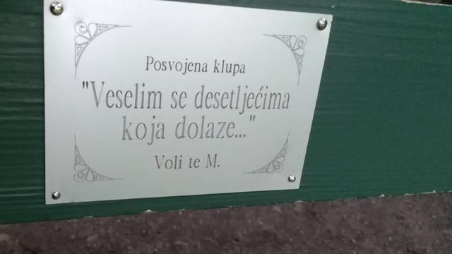 'Posvojite' klupu, drvo ili biljku u Botaničkom vrtu u Zagrebu