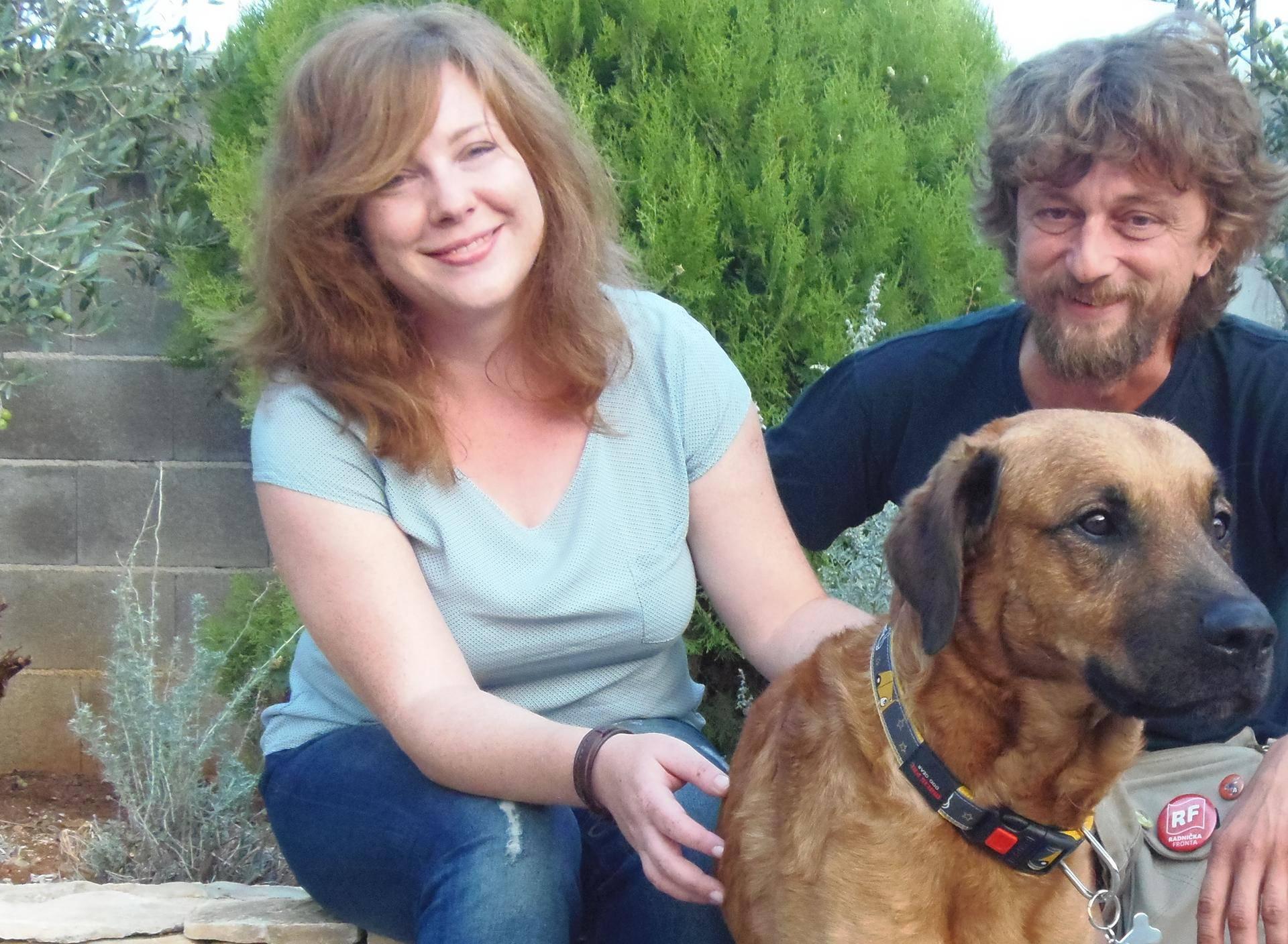 Očajnička potraga: Bennyja su oteli turisti  i odveli u Njemačku