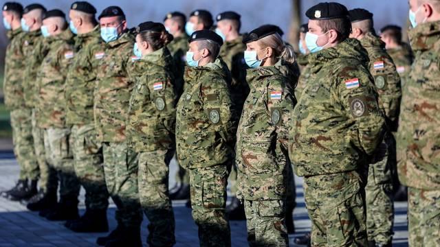 Objavili  novu rang listu vojnih sila, Hrvatska je  na 63. mjestu