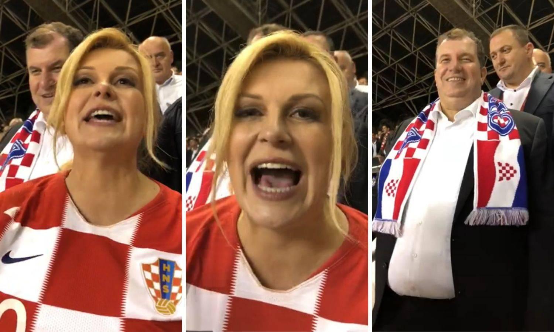 Predsjedničin recept: Poljud, Jakov i dobivamo Mađarsku...