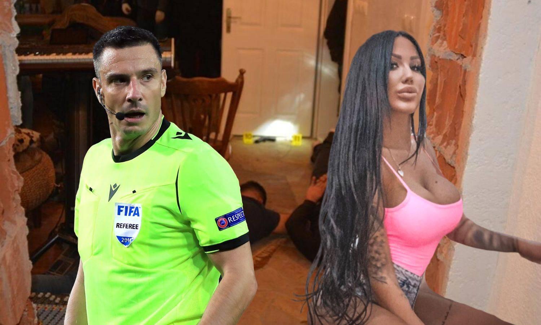 Slovenski sudac se vraća poslu nakon seks-skandala: Sudit će prvenstvenu utakmicu u srijedu