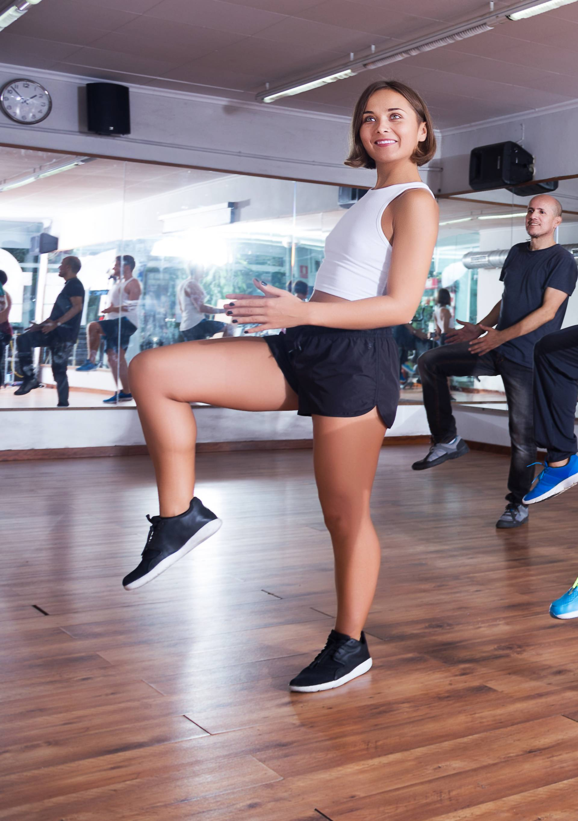 Besplatno vježbanje u Zagrebu, objavili raspored po četvrtima