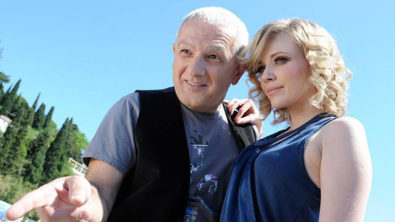 Samardžić i Rozga u Splitu su pjevali duet 'Ima nade'