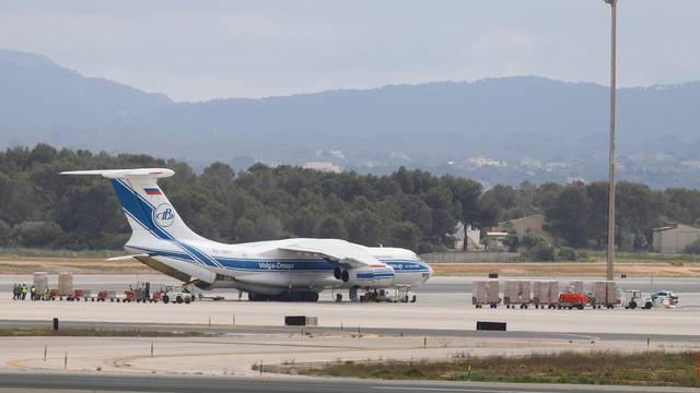 Rusi tragaju za lopovima koji su ukrali 'avion za sudnji dan'