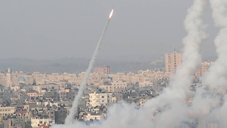 U Pojasu Gaze najmanje 20 ljudi poginulo, među njima i 9 djece