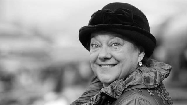 Preminula je Vera Zima (67)