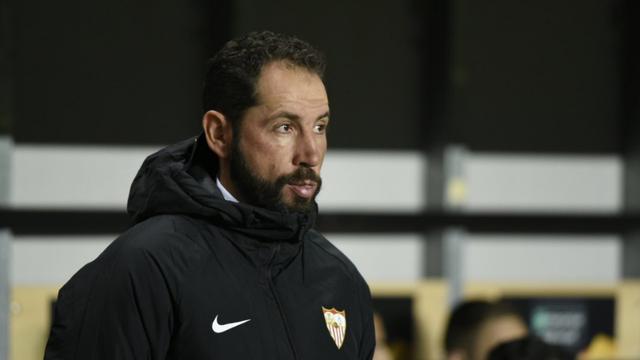 Sevilla je smijenila trenera: Na klupu ide sp. direktor Caparros