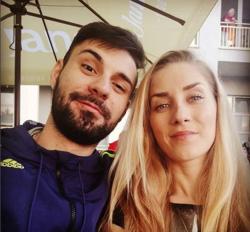 'Ljubavni BB trokut': Luka Rok napravio lazanje Anezi i Bogi