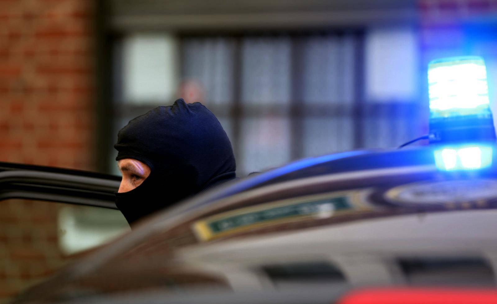 Arrests near Aachen after Paris terrorist attacks