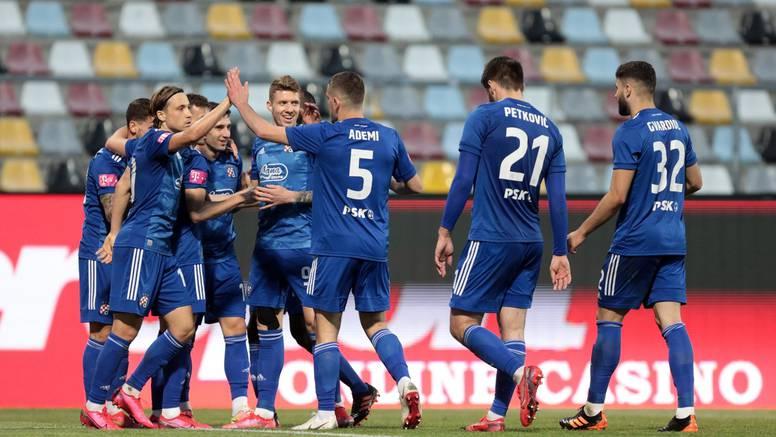 Oršić prvo ime sezone, opet su oduševili Ademi i  Livaković, a najveći iskorak napravili mladi!
