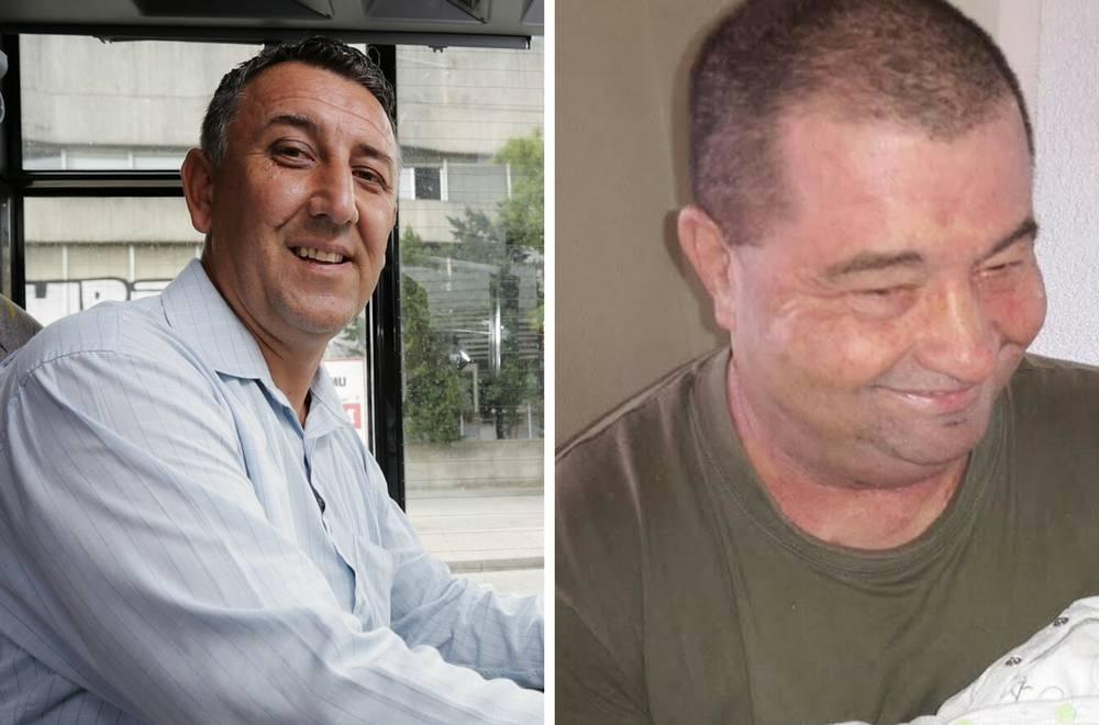 Hrvat spasio Nijemca: 'Hvala ti što si mi omogućio novi život'