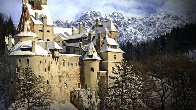 Spustili su mu cijenu: Nitko ne želi jezivi dvorac grofa Drakule