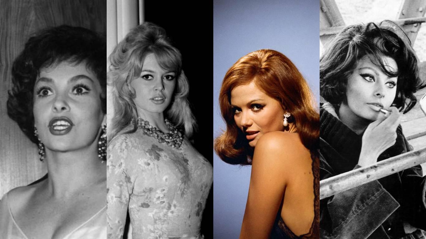 Ovako neke od najljepših žena 20.  stoljeća izgledaju danas
