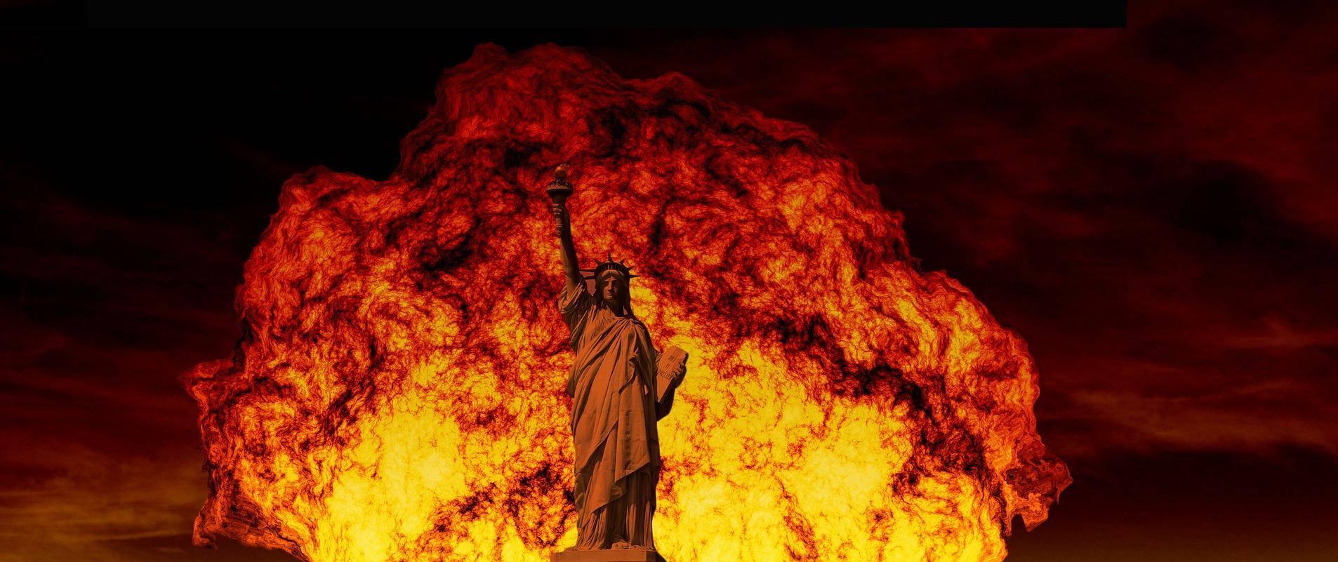 """Nostradamusov kraj: """"U 2018. započet će Treći svjetski rat..."""""""