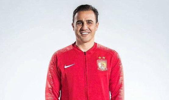 Cannavaro nastavlja talijansku lozu u Kini: Preuzeo repku...