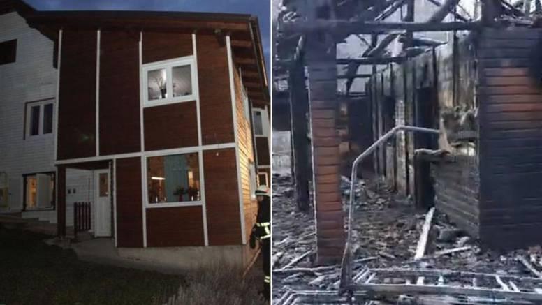 Prodaju kuću kraj zgarišta doma  u kojem su izgorjeli ljudi