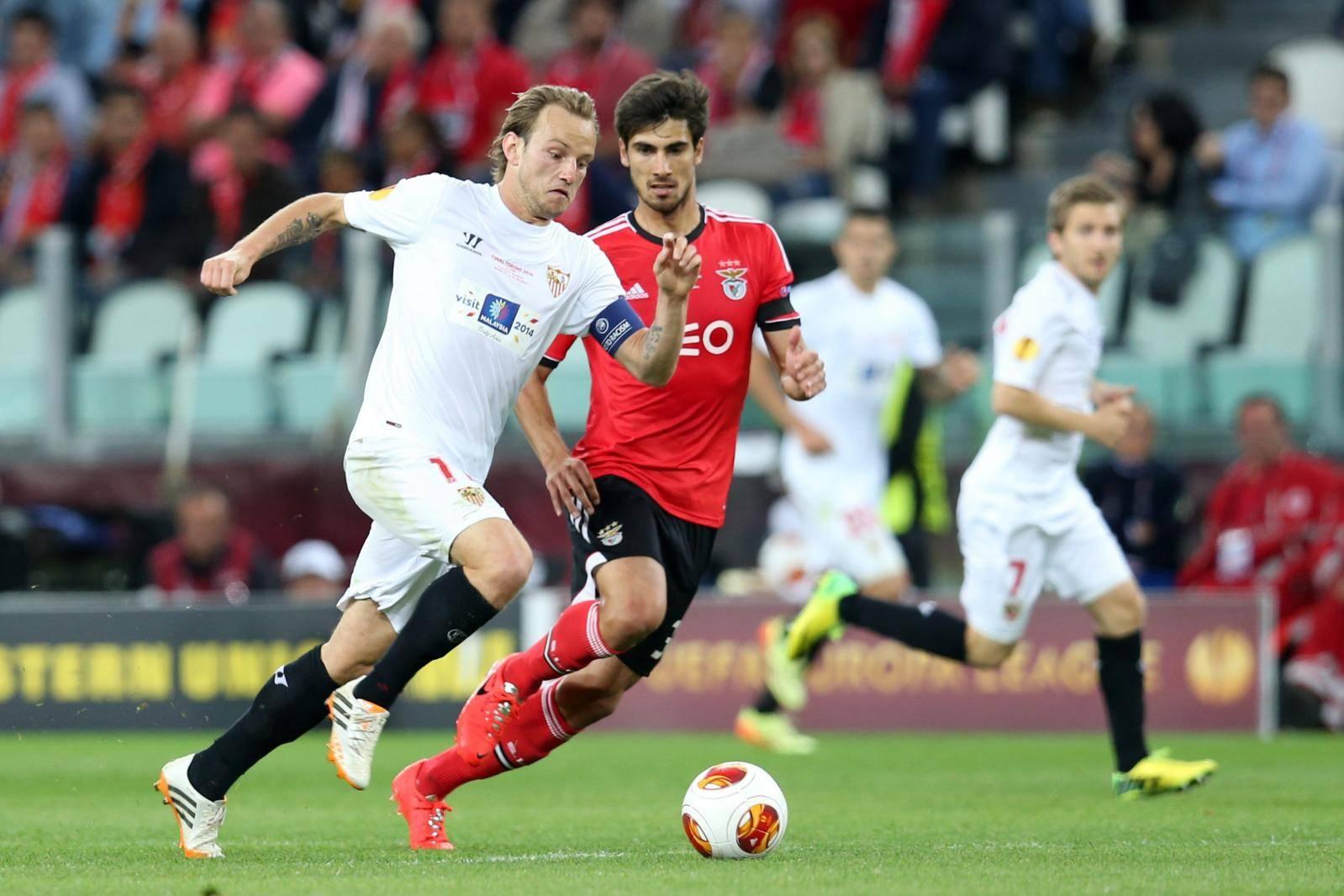 ITA, UEFA EL, FC Sevilla vs Benfica Lissabon