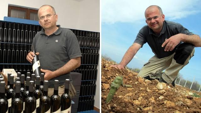 Kapitul - prvi 'Supervrbenčan' stiže nam iz krčke vinarije Šipun
