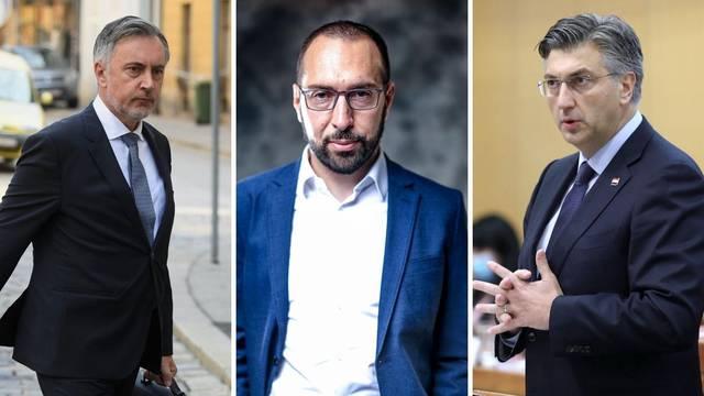 Cro Demoskop: SDP nikad gori,  Možemo pretekao Škoru