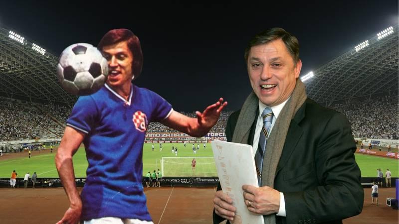 Zlatko Kranjčar dva puta je bio blizu Poljuda: Uh, Hajduk bi za mene bio stvarno veliki izazov