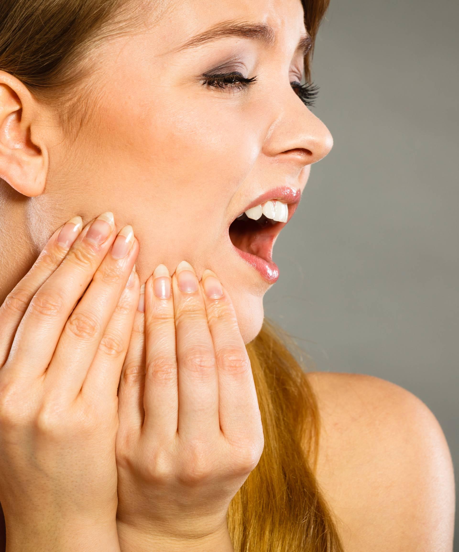 Usta vam govore jeste li zdravi - mogu biti pokazatelj bolesti
