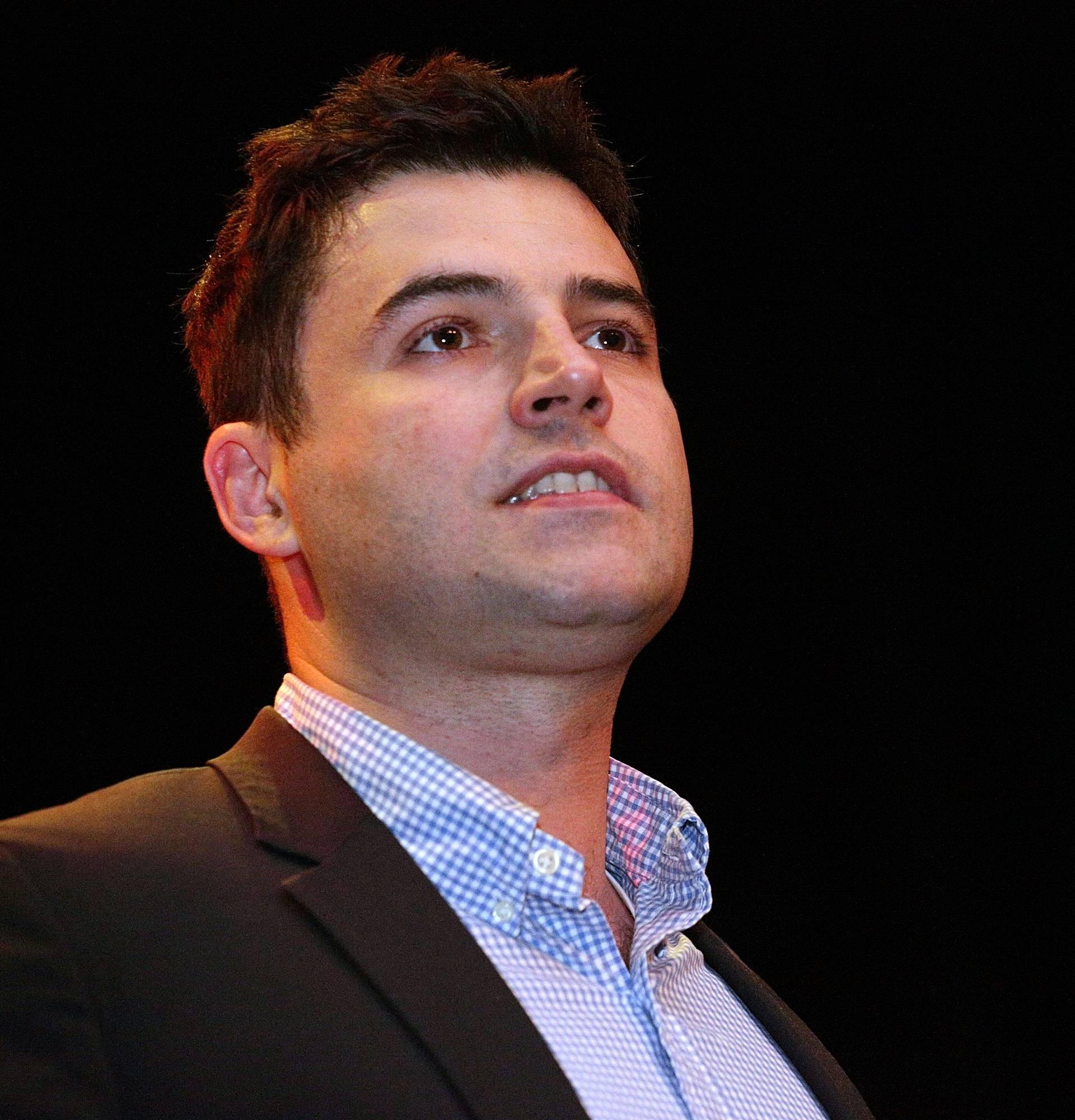 I Davor Bernardić će biti jedan od kandidata za šefa SDP-a?