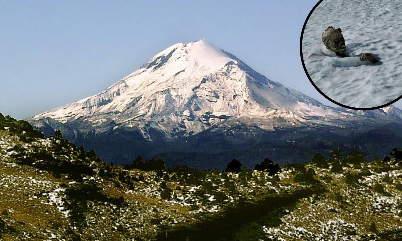 Stradali prije 59 godina: Našli mumificirana tijela na planini