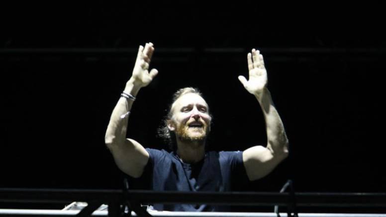 Izašla himna Eura: Uz Guettu na njoj radilo čak milijun ljudi!