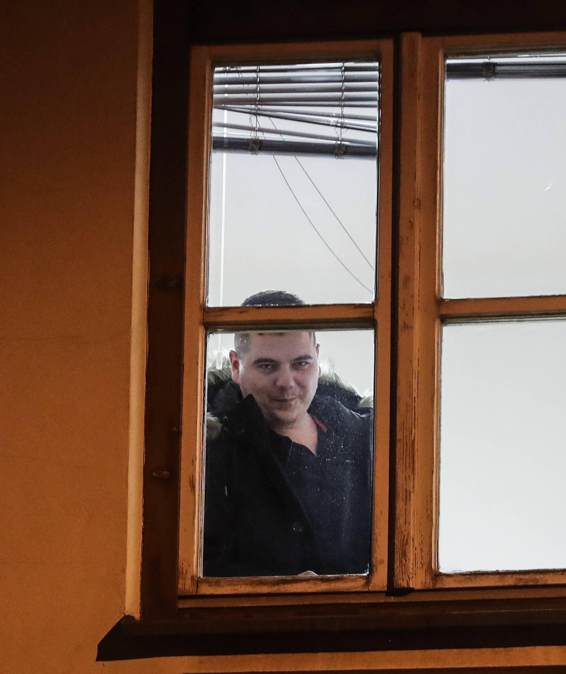 Bjelovar: Sud pustio na slobodu Ivana Đakića i odredio mu mjere opreza