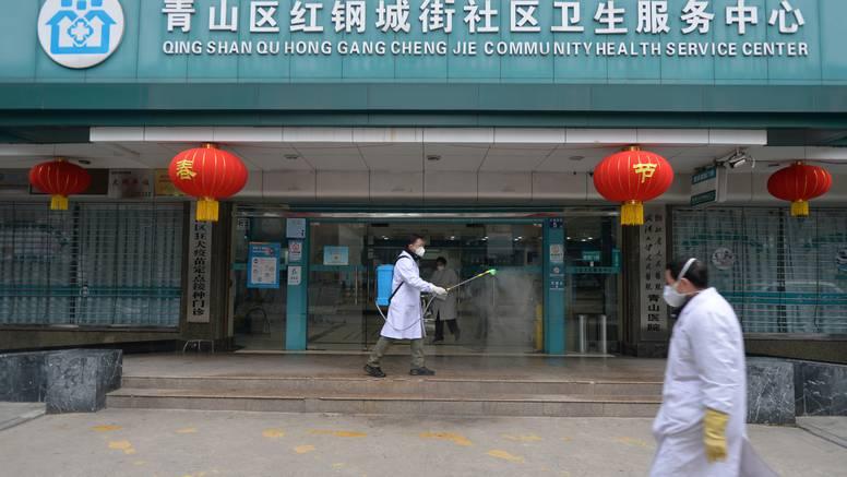 Novi obrat u istrazi o porijeklu virusa COVID-19: Kineski dužnosnik prebjegao u SAD?