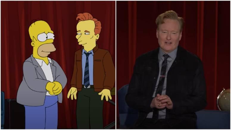 Nakon 28 godina Conan O'Brien oprostio se od svoje emisije