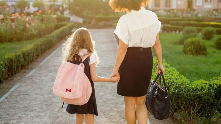 Kako pripremiti dijete za školu ili vrtić te olakšati im tjeskobu