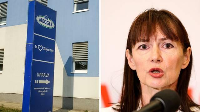 'Meggleovim gašenjem HDZ-ov Projekt Slavonija ide dalje'