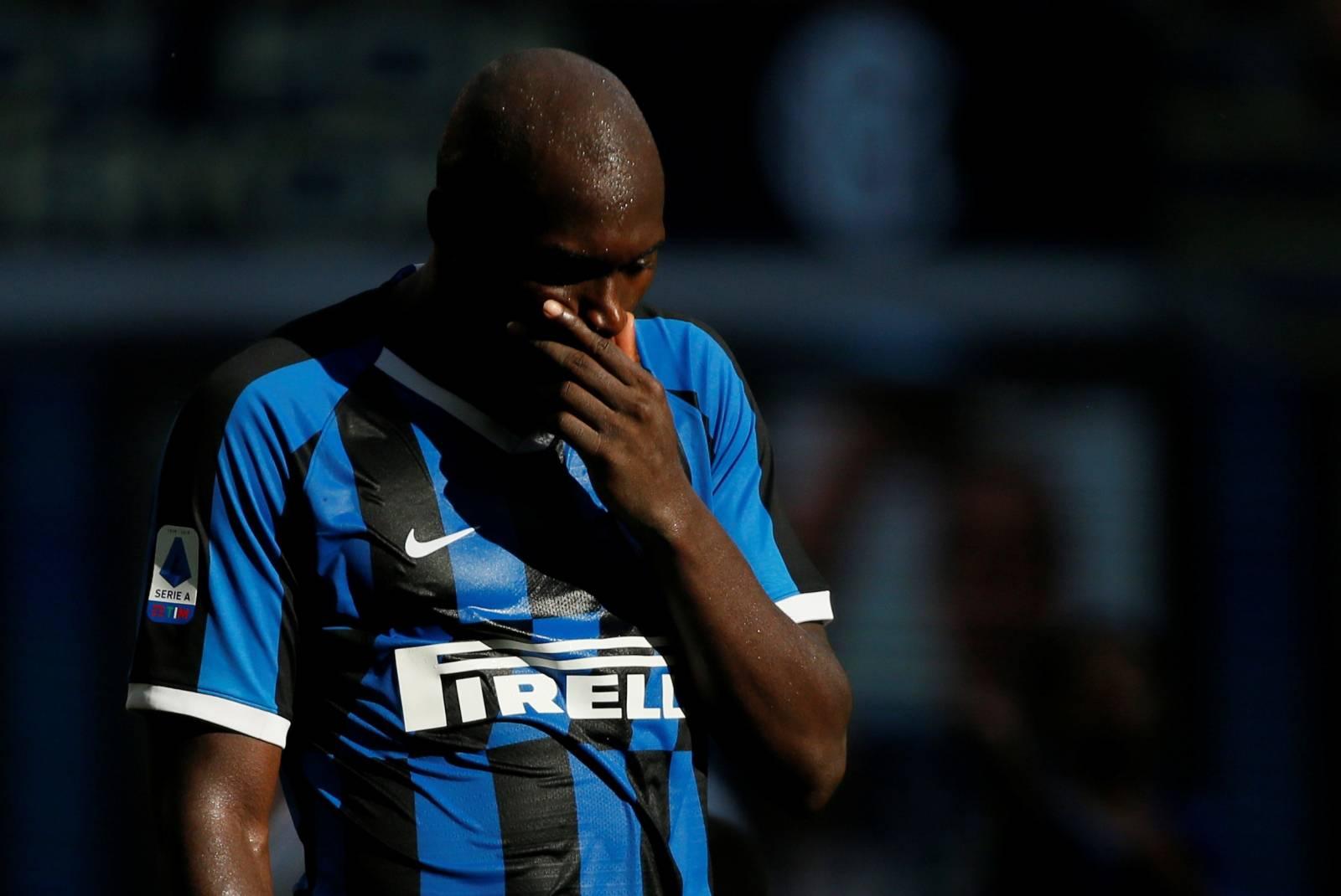 Serie A - Inter Milan v Bologna