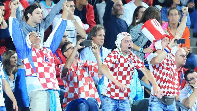 SP u vaterpolu, Srbija - Hrvatska
