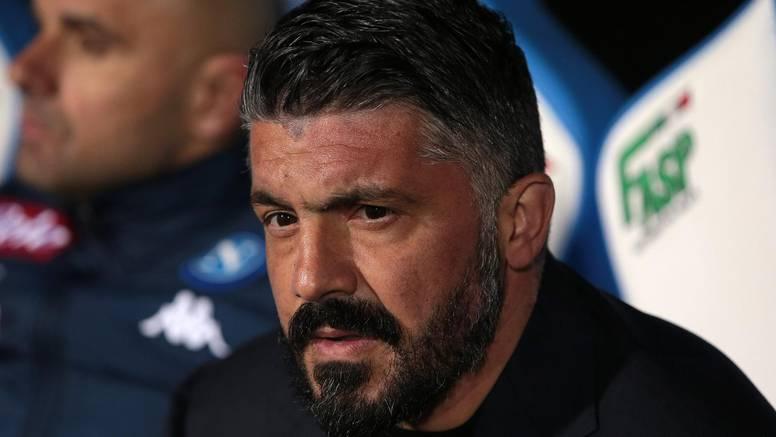 Gattuso je preuzeo Fiorentinu!