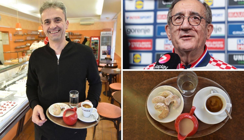 Linina slatka tajna: Svaki dan tri vanilin kiflice i espresso...