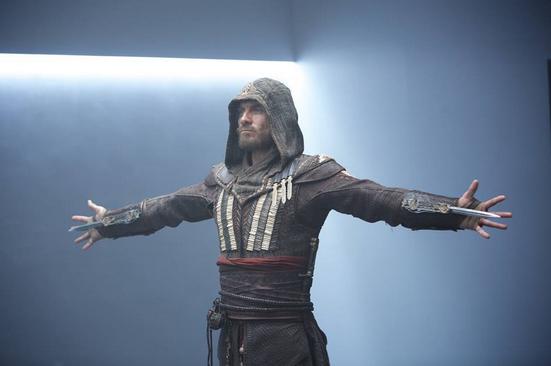 'Assassin's Creed': Oni djeluju u tami kako bi služili Svjetlu