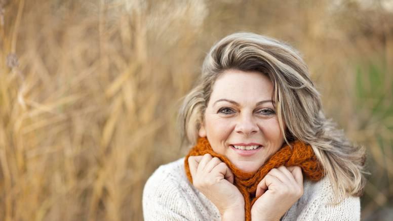 U menopauzi je koži potrebna posebna njega - bogatije kreme