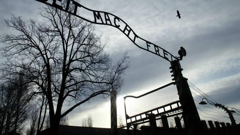 U Auschwitzu osvanuli grafiti antisemitskog sadržaja: 'Ovo je bolan udarac sjećanju na žrtve'