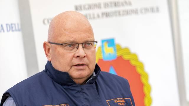 Kozlevac uputio apel svim roditeljima u Istri: 'Ne šaljite djecu sa simptomima u školu'