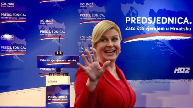 Vjeruju u Hrvatsku: Uz slogan Konzuma krenula u kampanju