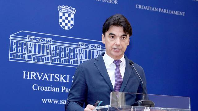 Zagreb: Branko Grčić o stanju u Uljaniku