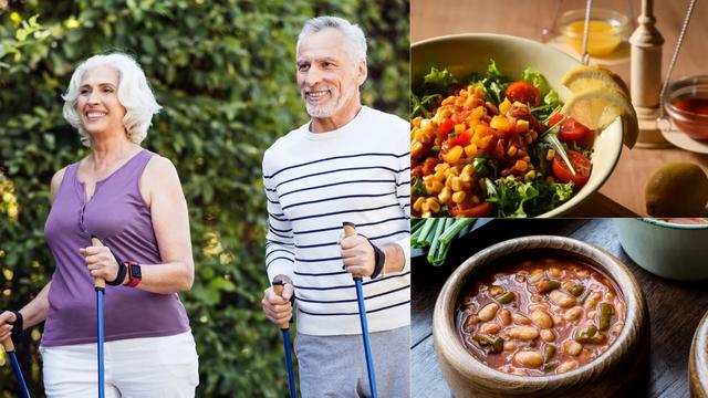 Jedna vrsta namirnica može vam pomoći da živite što duže