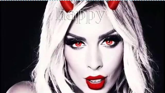 Ava si je pomaknula i kalendar: Noć vještica slavim tek večeras
