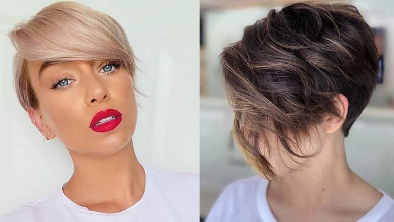 Postati plavuša ili ne? Ovaj test otkriva hoće li vam to pristajati